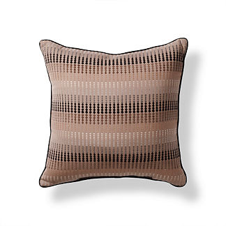 Piped Outdoor Pillow