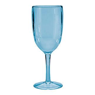 Classic Tritan Wine Glasses, Set of Six
