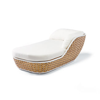 Ravello Right-facing Chaise Cushions