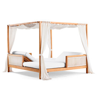 Brizo Daybed Cushions