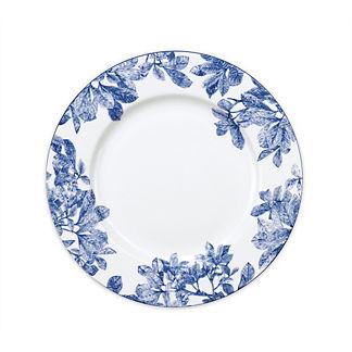 Blue Arbor Dinner Plate
