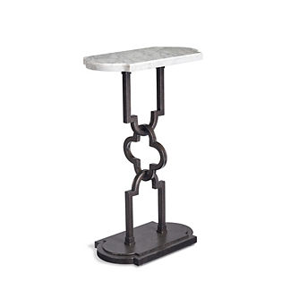 Clover Link Accent Table