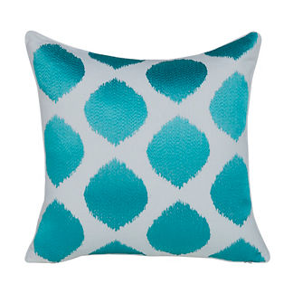 Yves Delorme Taj Decorative Pillow