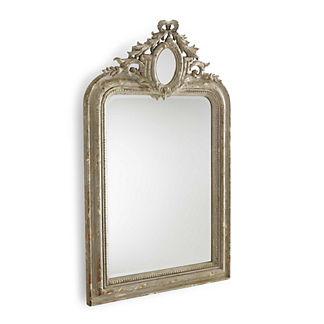 Louis Philippe Cartouche Mirror