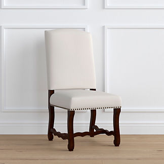 Valetta Side Chair, Special Order