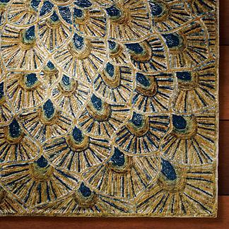 Kaleidoscope Area Rug