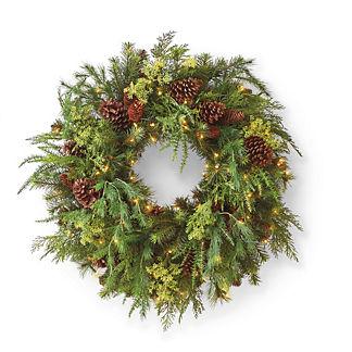 Asheville Estate Wreath