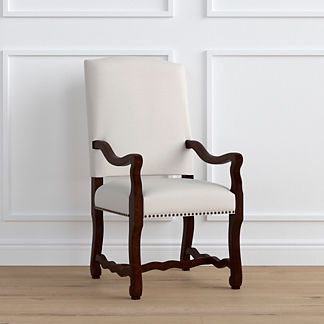 Valetta Arm Chair, Special Order