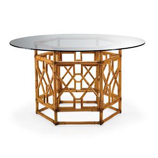 Lola Rattan Bistro Table