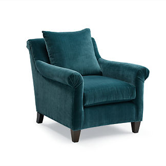Amboise Venetian Chair