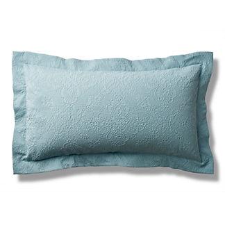 Emilia Matelasse Pillow Sham