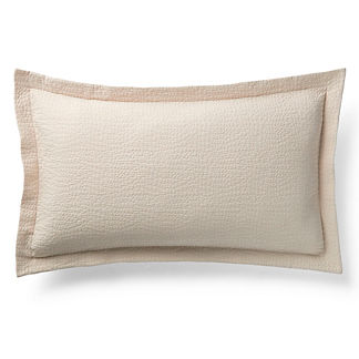 Sutton Snakeskin Pillow Sham