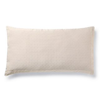 Wynton Textured Pillow Sham