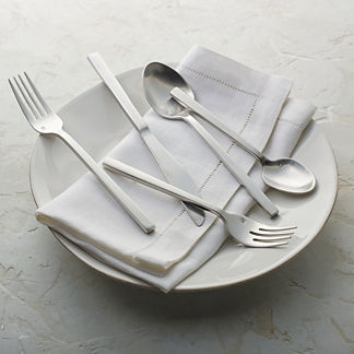 Arezzo Flatware 5-pc. Setting