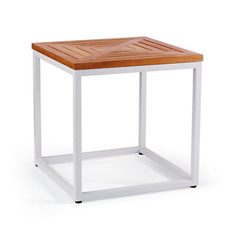 Emory Teak Side Table