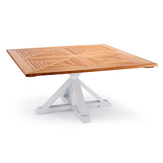 Emory Teak Dining Table