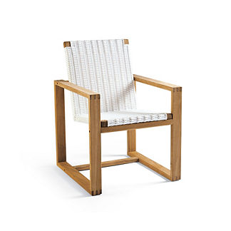Laurent Dining Arm Chair