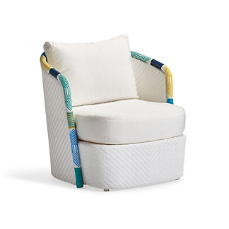 Lyra Lounge Chair, Special Order