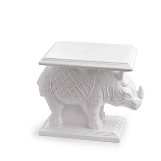 Rhino Side Table