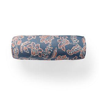 Luzie Batik Bolster Indoor/Outdoor Pillow