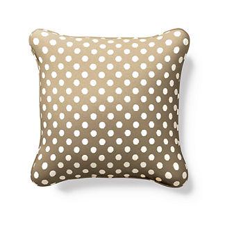Dorothy Dot Indoor/Outdoor Pillow