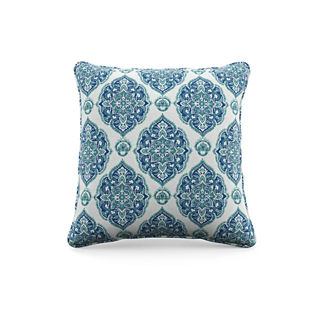 Paloma Medallion Indoor/Outdoor Pillow