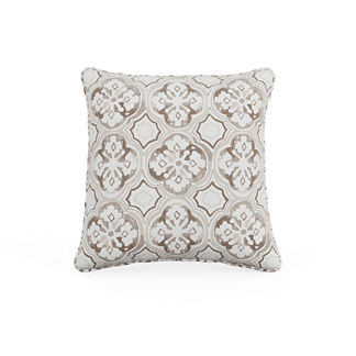Sicilian Scarf Indoor/Outdoor Pillow