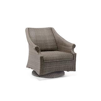 Madison Swivel Gliding Lounge Chair