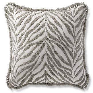 Nyamira Dove Outdoor Pillow
