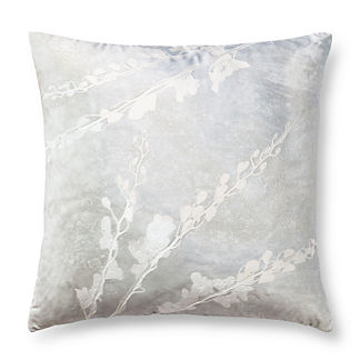 Twilight Blossom Decorative Pillow by Aviva Stanoff