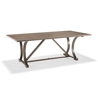 Madison Rectangular Dining Table