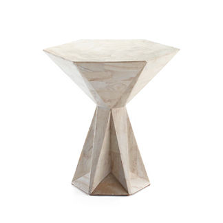 Mila Tall Side Table