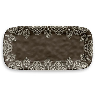 India Stamp Tray