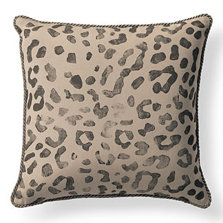 Serengeti Outdoor Pillow Outdoor Pillow