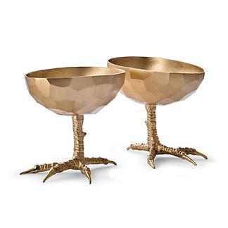 Legend Snack Bowls, Set of Two