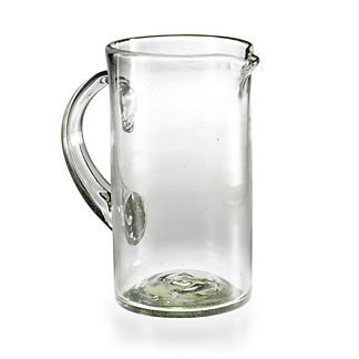 Tula Recycled Drinkware Pitcher