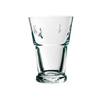 Bee Juice Glasses, Set of Six