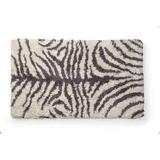 Burchell Removable Memory Foam Bath Rug