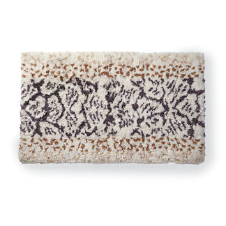 Mojava Removable Memory Foam Bath Rug