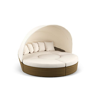 Baleares Daybed Replacement Cushions, Special Order