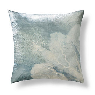 Seafan Decorative Pillow