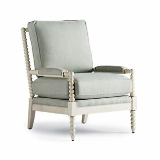 Petite Bobbin Chair