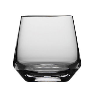 Schott Zwiesel Pure Whiskey Glasses, Set of Six