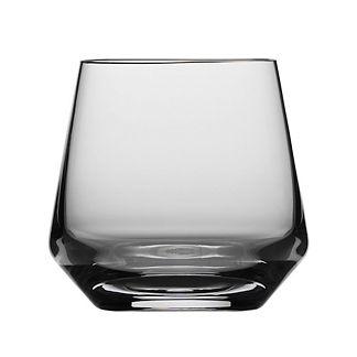 Schott Zwiesel Pure Whiskey Glasses, Set of Six