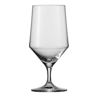 Schott Zwiesel Pure Water Glasses, Set of Six