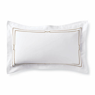 Resort Fretwork Pillow Sham