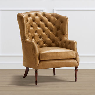 Matty Accent Chair, Special Order