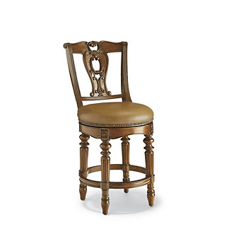 Promenade Swivel Counter Stool (27