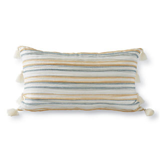 Merritt Tassel Decorative Pillow