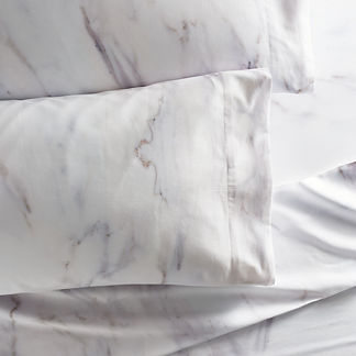 Statuario Calacatta Sheet Set